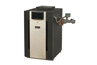 Residential pool products   Pool heater from Southeast Pools
