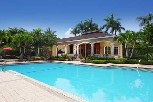 Community Swimming Pool Management in Orlando Florida Southeast Pools FL